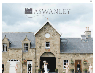 aswanley.com screenshot