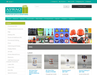 aswaq-gifts.com screenshot