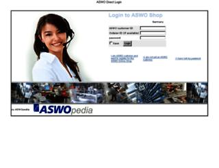 aswopedia.euras.com screenshot