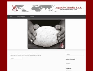 asyab.com screenshot