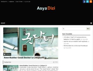 asyadizi.com screenshot