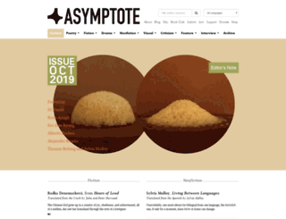 asymptotejournal.com screenshot