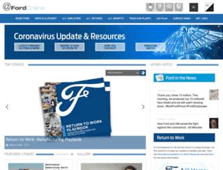 at.ford.com screenshot