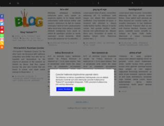 atablog.org screenshot