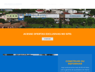 atacadaodaconstrucao.com.br screenshot