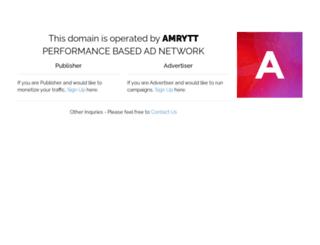 atadserver.com screenshot