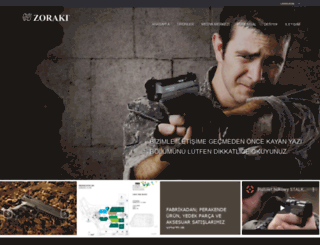 atakarms.com screenshot
