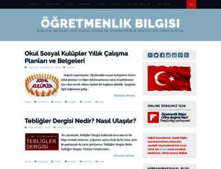 atamabilgisi.blogspot.com screenshot