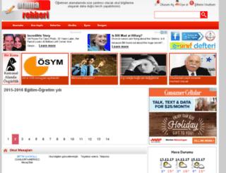atamarehberi.net screenshot