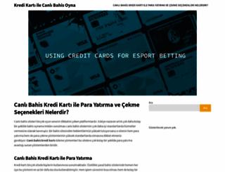 ataryemez.com screenshot