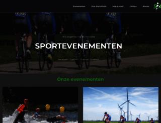 atcalmere.nl screenshot