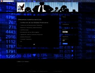 atccr.blogspot.com screenshot