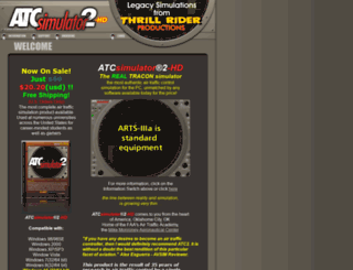 atcsimulator.com screenshot