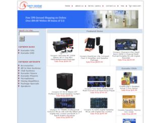atechglobal.com screenshot
