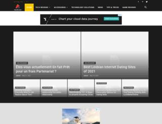 atechplanet.com screenshot