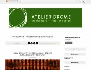 atelier-ad.blogspot.co.uk screenshot