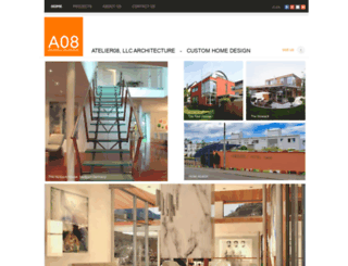 atelier08.com screenshot