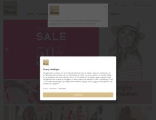 ateliergs.nl screenshot
