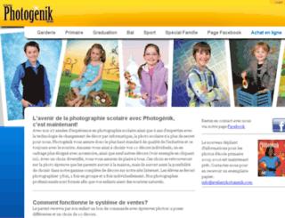 atelierphotogenik.com screenshot
