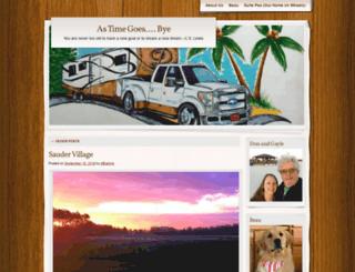 atgbye.wordpress.com screenshot