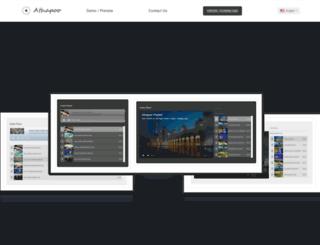 athapoo.com screenshot