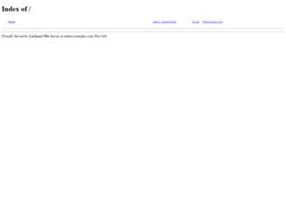 athens-transfers.com screenshot
