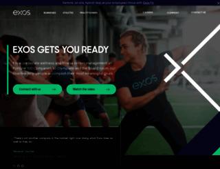 athletesperformance.com screenshot
