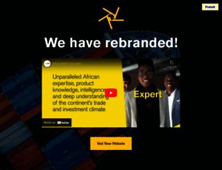 ati-aca.org screenshot