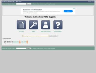 ati.cchtml.com screenshot