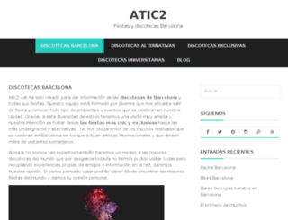 atic2.cat screenshot