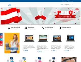 aticode.com screenshot