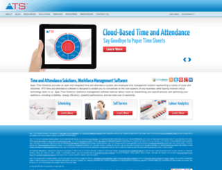 atimesolutions.com screenshot