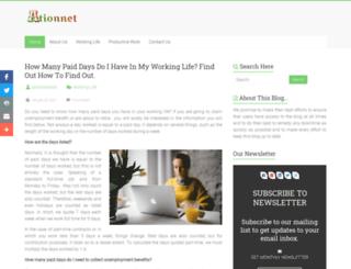 ationnet.com screenshot