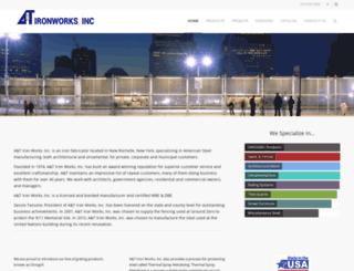 atironworks.com screenshot
