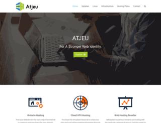 atjeu.com screenshot