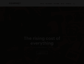 atkearney.com screenshot