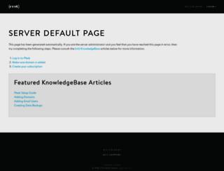 atlantajobs.com screenshot