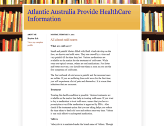 atlantic-australia.blogspot.com screenshot