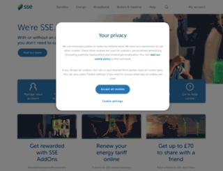 atlanticeg.co.uk screenshot