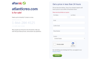 atlanticreo.com screenshot