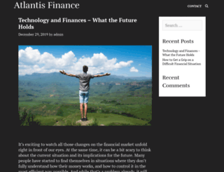 atlantis-interactive.co.uk screenshot