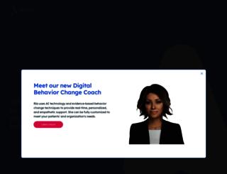 atlantishealthcare.com screenshot