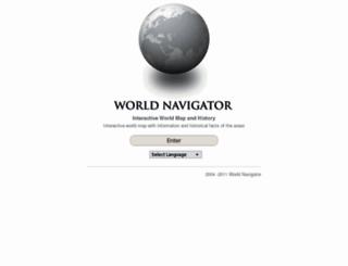 atlas.7jigen.net screenshot