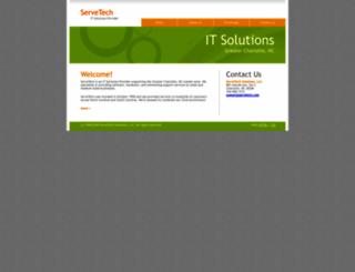 atldns.com screenshot