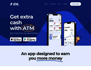 atm.com screenshot