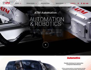 atmautomation.com screenshot