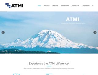 atmisales.com screenshot
