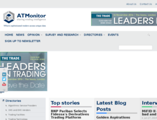 atmonitor.co.uk screenshot