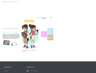 atmostore.co.uk screenshot