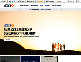 ato.org screenshot